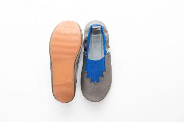 School slippers fun boys nonslip outsole rolly