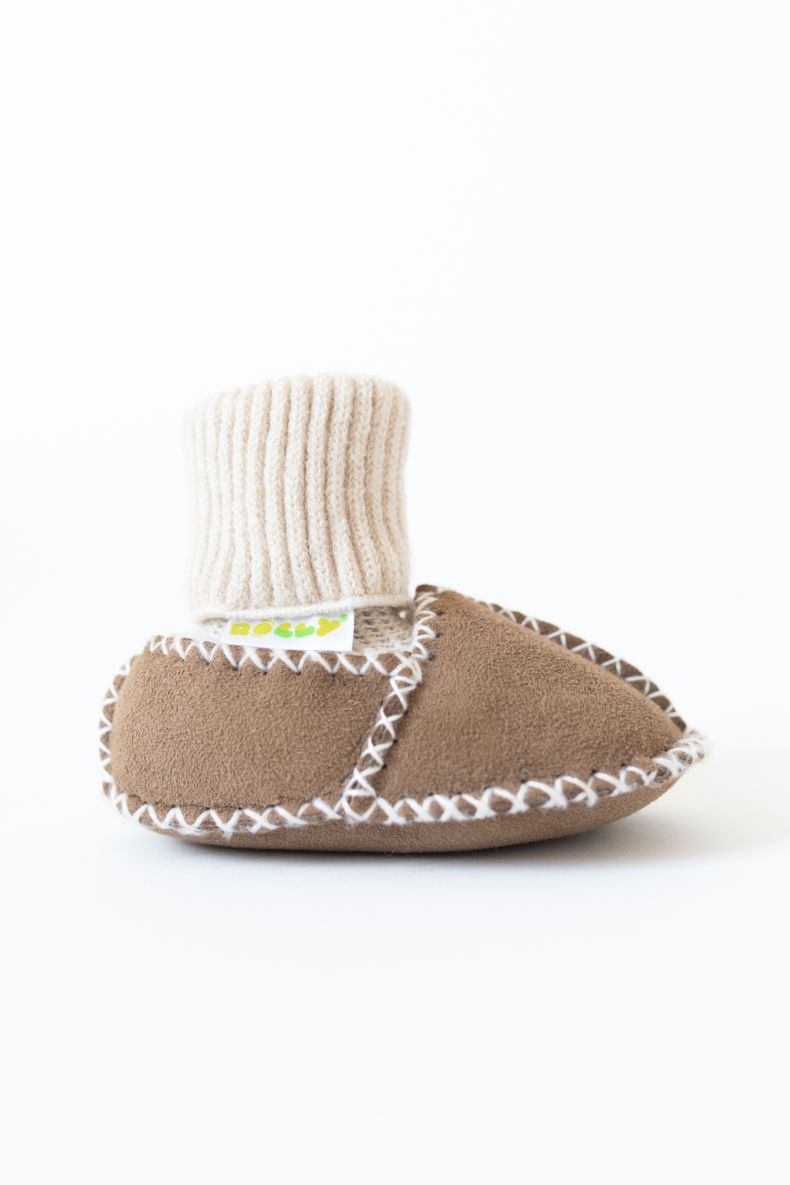 Rolly baby winter brown boys