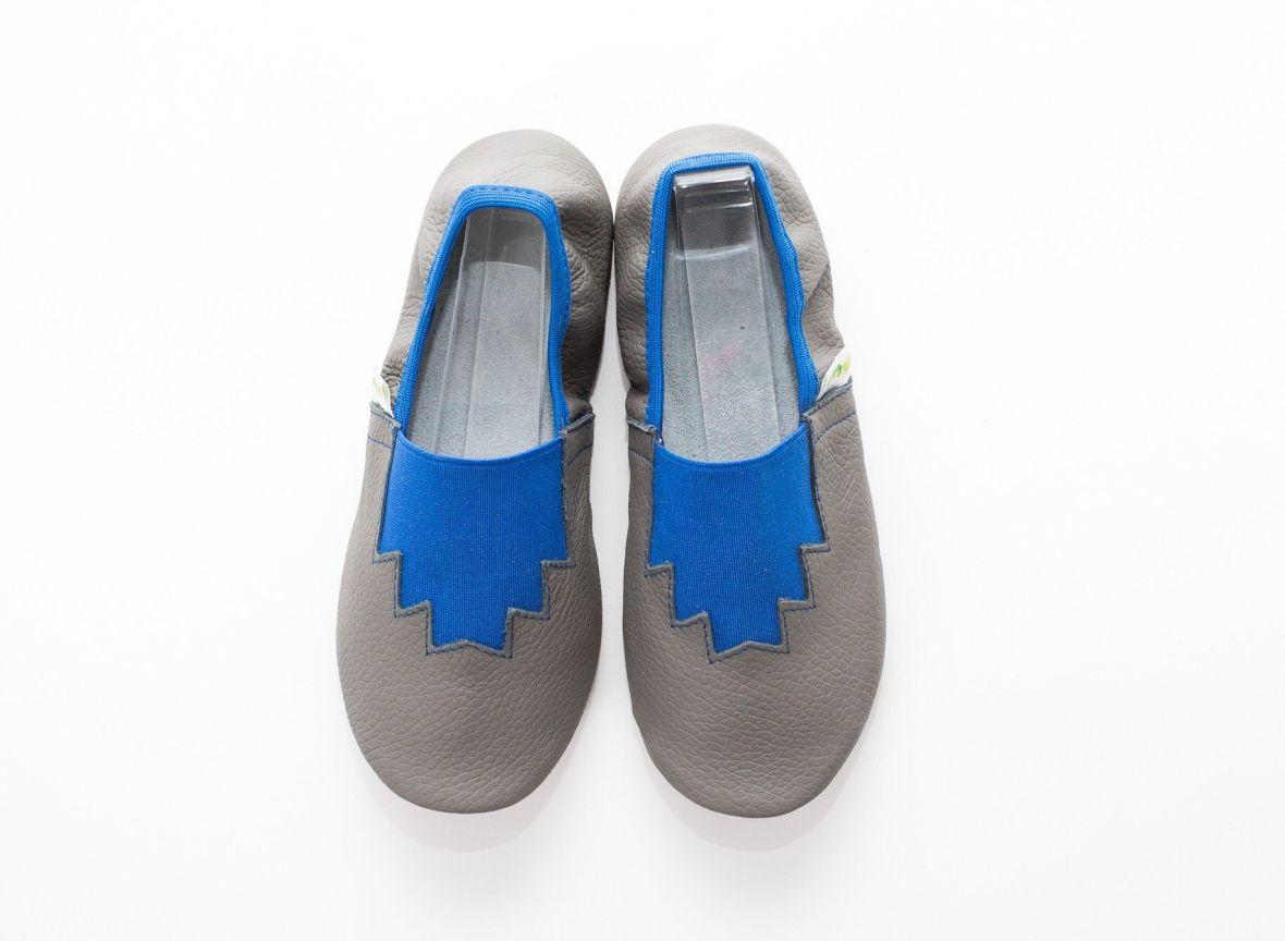 School slippers fun boys 1