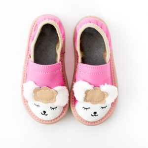 toddler-lamb-rolly-kindergarten-slippers-pink